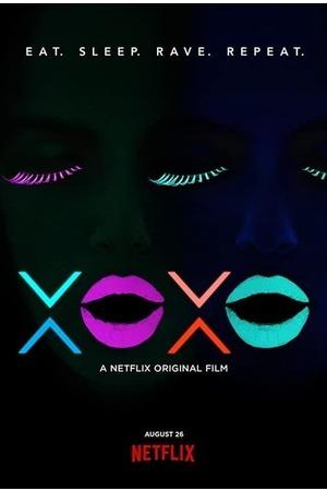 Poster: XOXO