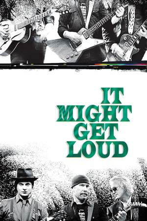 Poster: It Might Get Loud