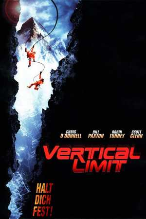 Poster: Vertical Limit