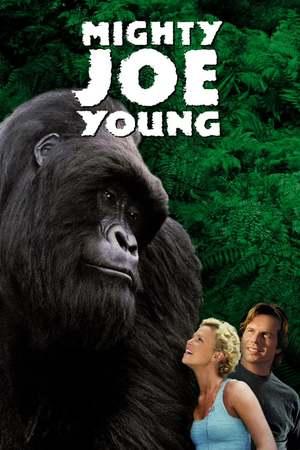 Poster: Mein großer Freund Joe