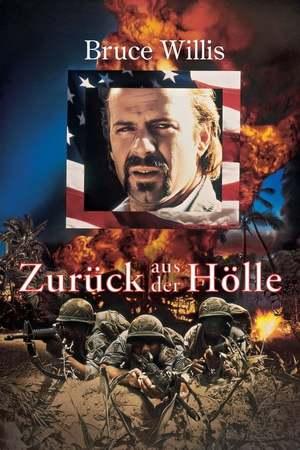 Poster: Zurück aus der Hölle