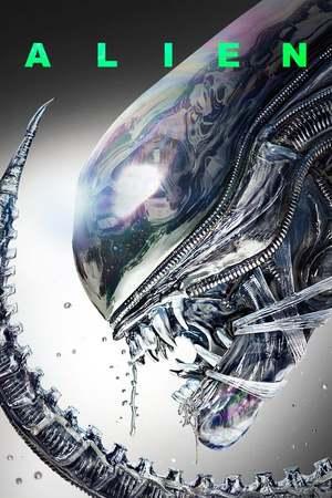 Poster: Alien - Das unheimliche Wesen aus einer fremden Welt