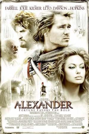 Poster: Alexander