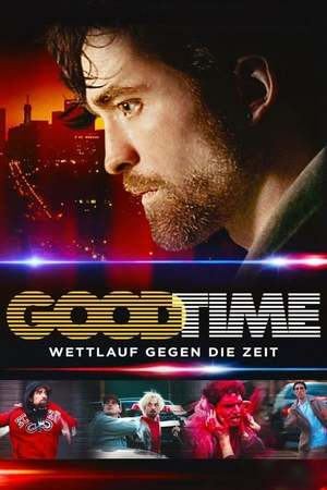 Poster: Good Time