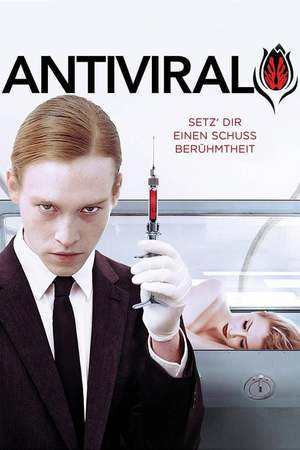 Poster: Antiviral