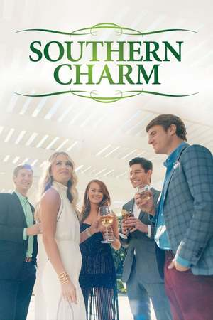 Poster: Southern Charm