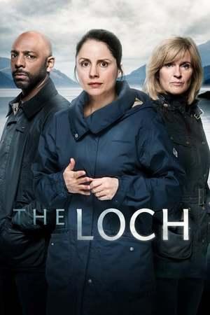 Poster: Loch Ness