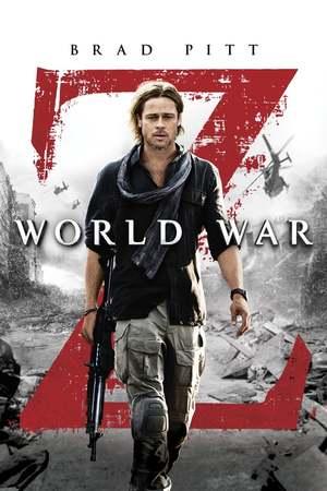 Poster: World War Z