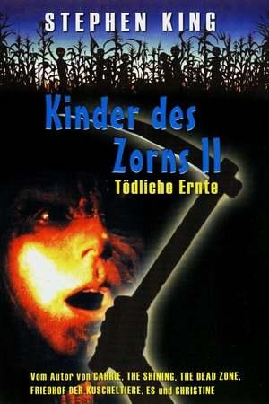 Poster: Kinder des Zorns 2 - Tödliche Ernte