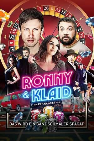 Poster: Ronny & Klaid