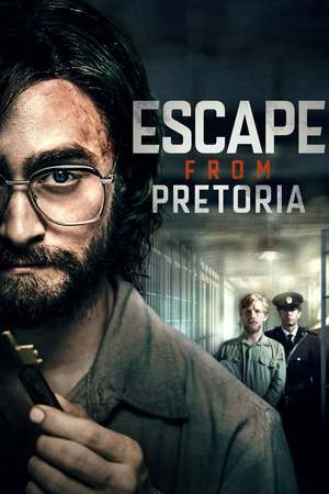 Poster: Escape From Pretoria