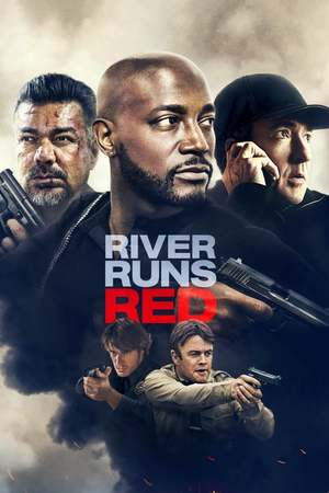 Poster: River Runs Red