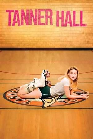 Poster: Die Mädchen von Tanner Hall