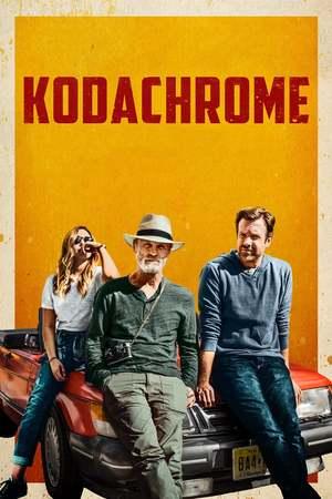 Poster: Kodachrome