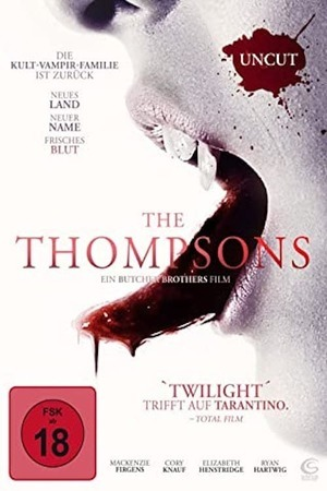 Poster: The Thompsons