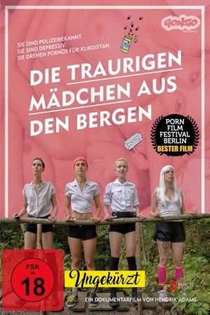 Poster: Die traurigen Mädchen aus den Bergen