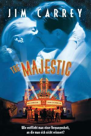 Poster: The Majestic