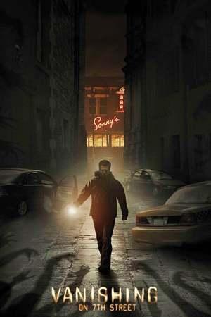 Poster: Die Herrschaft der Schatten