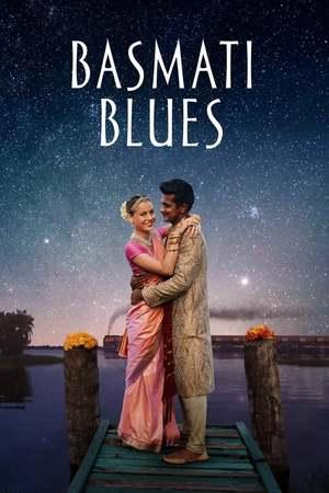 Poster: Basmati Blues
