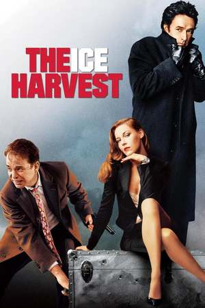 Poster: The Ice Harvest