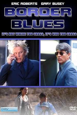 Poster: Border Blues