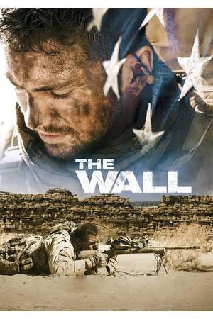 Poster: The Wall