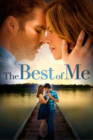 Poster: The Best Of Me - Mein Weg zu Dir