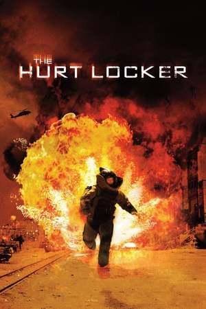 Poster: Tödliches Kommando - The Hurt Locker