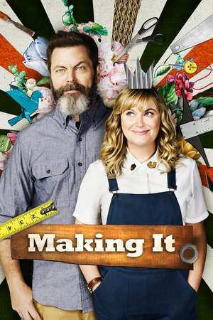 Poster: Making It