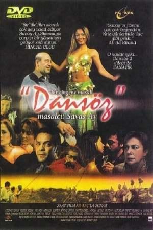 Poster: Dansöz
