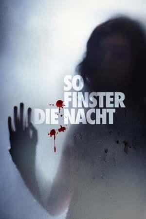Poster: So finster die Nacht