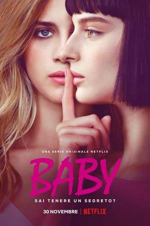 Poster: Baby