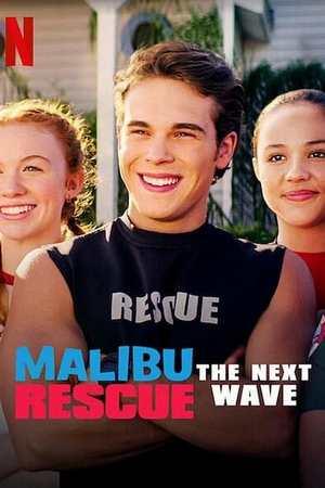 Poster: Malibu Rescue: The Next Wave