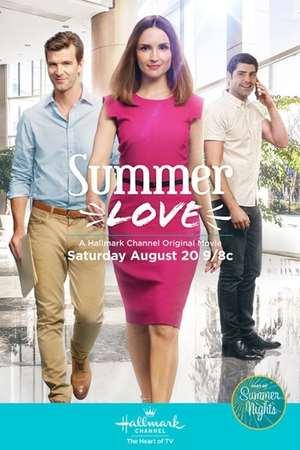 Poster: Summer Love