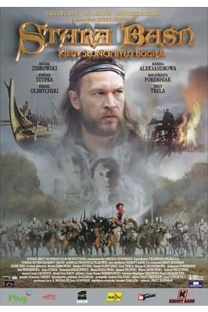 Poster: Die Wikinger - Angriff der Nordmänner