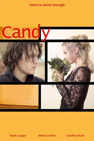 Poster: Candy - Reise der Engel