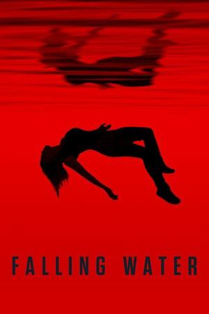 Poster: Falling Water