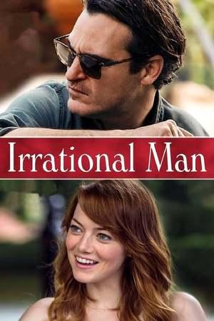 Poster: Irrational Man