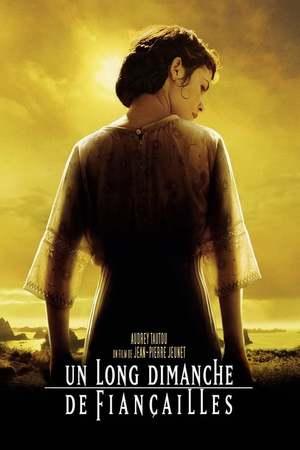 Poster: Mathilde - Eine große Liebe
