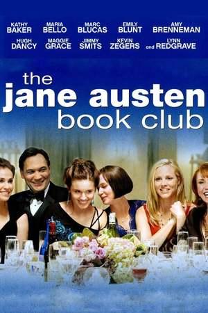 Poster: Der Jane Austen Club
