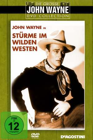 Poster: Stürme im Wilden Westen