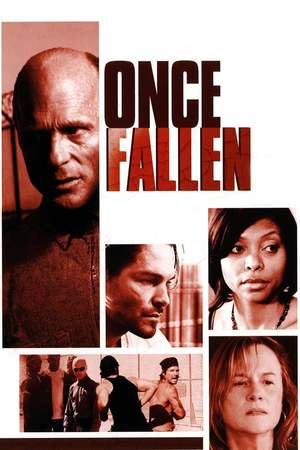 Poster: Once Fallen