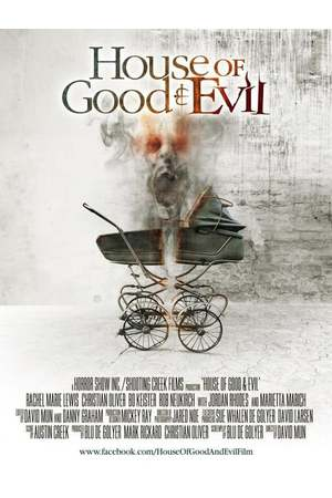 Poster: House of Good & Evil