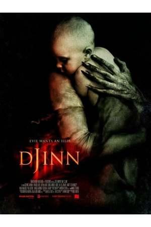 Poster: Djinn - Des Teufels Brut