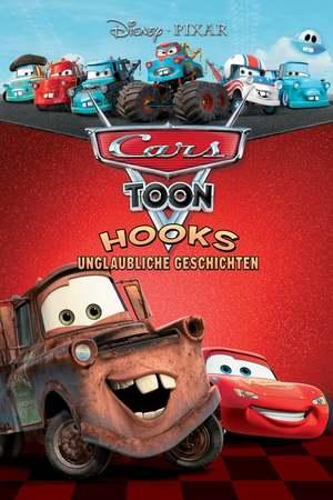 Poster: Cars Toon: Hooks unglaubliche Geschichten