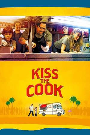 Poster: Kiss the Cook