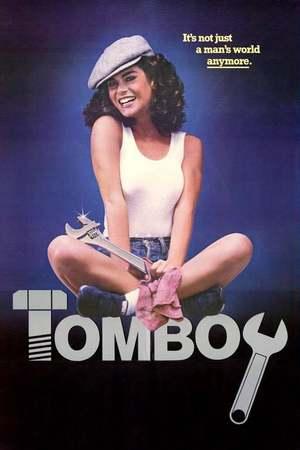 Poster: Tomboy - Junge, was für ein Mädchen