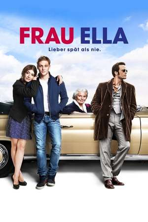 Poster: Frau Ella
