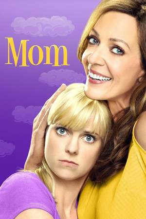 Poster: Mom