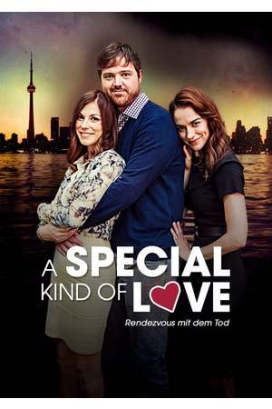 Poster: A Special Kind of Love - Rendezvous mit dem Tod